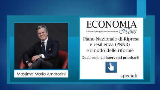 Non c'è PNRR senza riforme