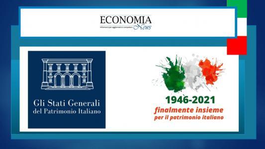 L'Italia riparte dal Patrimonio per creare opportunità e occupazione