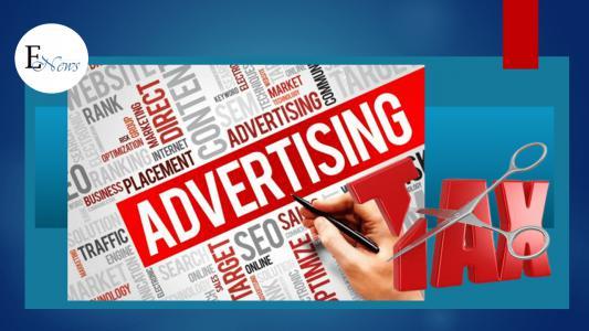 Credito d'imposta per chi investe in pubblicità