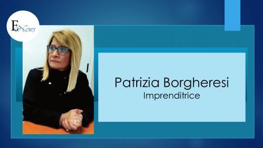 Patrizia Borgheresi: sostenere le future imprenditrici