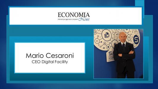 Mario Cesaroni: la soluzione è scritta nella Costituzione italiana