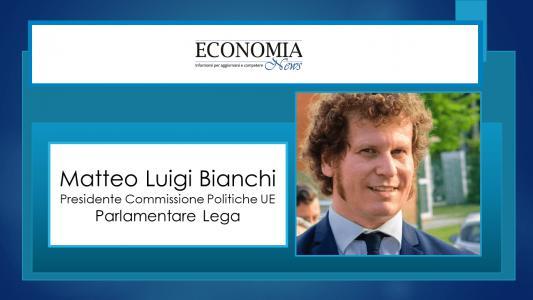 Matteo Bianchi: bisogna riformare il Paese in maniera adeguata