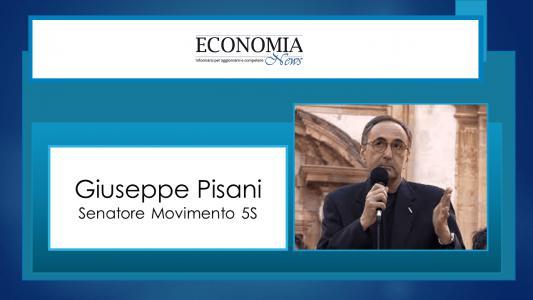 Giuseppe Pisani: Nessuno ci salverà, serve gestione corale emergenza