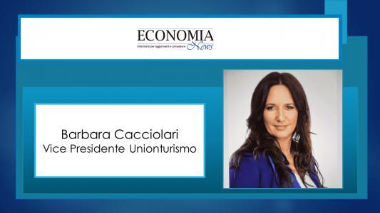 Barbara Cacciolari: siamo fatti della materia di cui son fatti i sogni