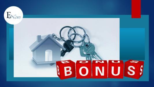 Bonus affitto 2021: nuova scadenza