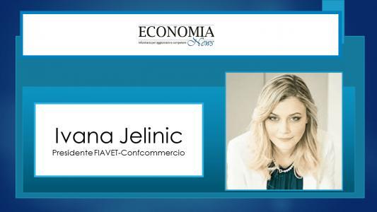 Ivana Jelinic: ripartire sì ma programmando