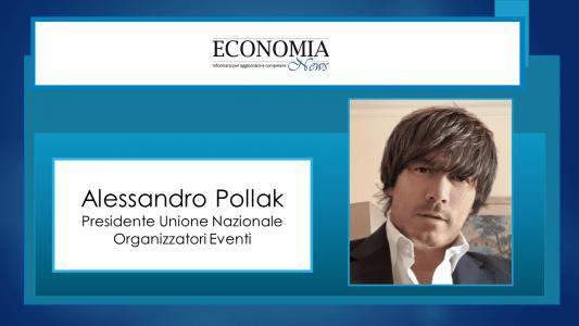 Alessandro Pollak: si vince per costruire, ma occorre partecipazione