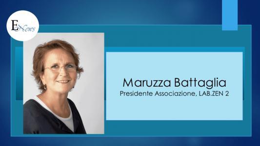 Maruzza Battaglia: il sogno di una donna, con altre donne