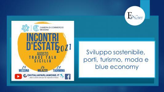 Incontri d'Estate 2021, dopo la Puglia (2020) è la volta della Sicilia