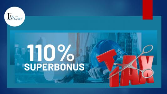 Superbonus 110%: proroga e semplificazioni