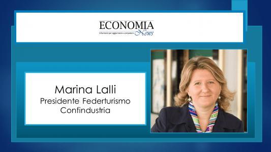 Marina Lalli: le necessarie riforme per il nostro Paese