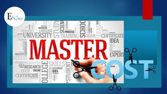 Contributi per la partecipazione a Master universitari in Italia e all'estero