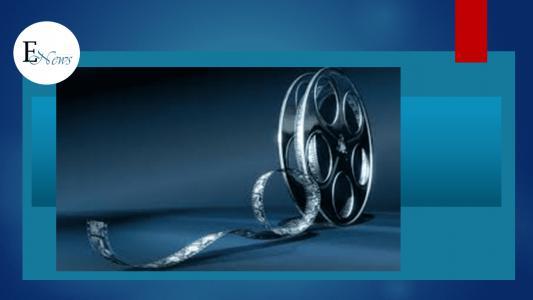 Incentivi per la produzione cinematografica e audiovisiva