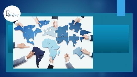 Programmi di inserimento sui mercati esteri: chiusura sportello