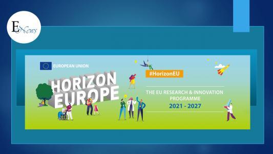 Horizon Europe: programma europeo per la ricerca e l'innovazione