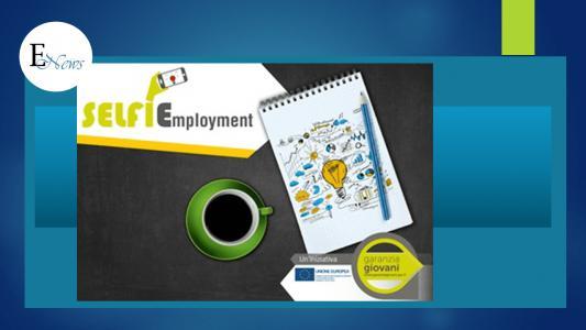 Selfiemployment: cambia tutto e in meglio!