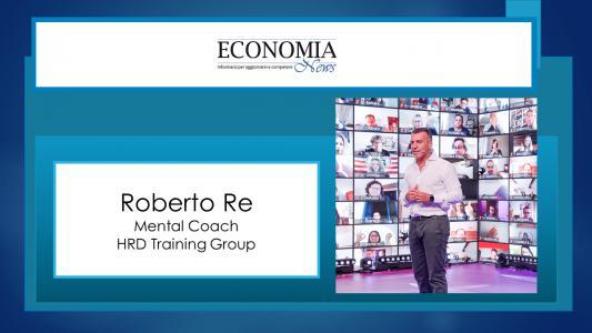 Roberto Re: evento Restart gratuito a favore della Fondazione Exodus