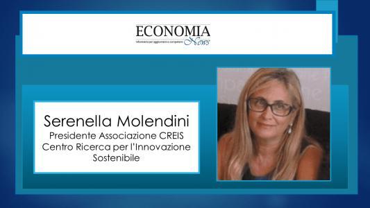 """Serenella Molendini: Tra Green pass, obbligo vaccinale e """"liberi tutti"""" da che parte stare?"""