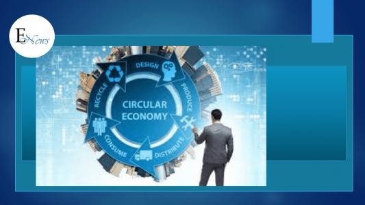 Economia circolare: nuove idee riuso e utilizzo materiali riciclati