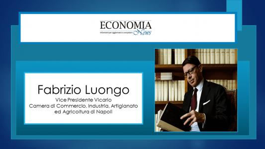 Fabrizio Luongo: no vere riforme senza riforma legge elettorale