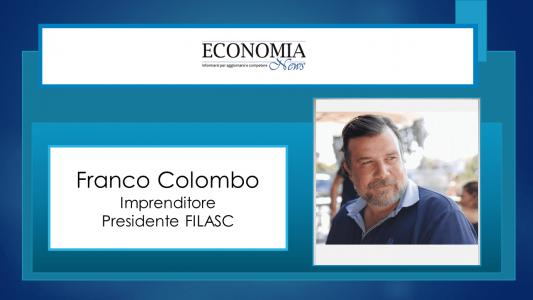 Franco Colombo: Il futuro è adesso