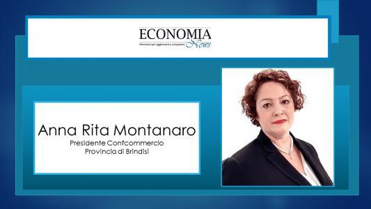 Anna Rita Montanaro: incomprensibile penalizzazione del commercio