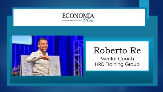 Roberto Re: i 5 suggerimenti per ripartire psicologicamente e operativamente dopo il Covid