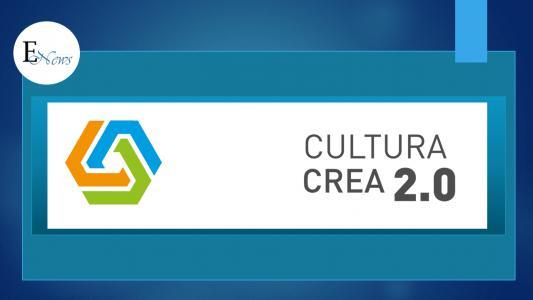 Cultura Crea 2.0: al via alle domande