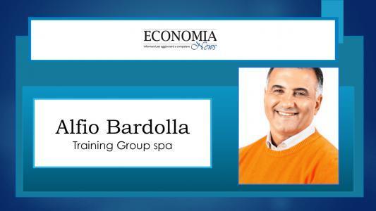 Alfio Bardolla, 4 genitori su 5 non sanno come parlare di soldi con i loro figli