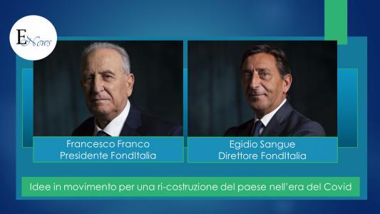 FondItalia: formazione per la ripartenza