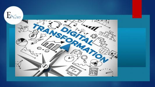 Digital Transformation delle PMI: bando
